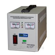 Стабилизатор TVR-500 VA HotStar фото