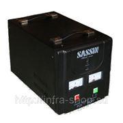 Cтабилизатор напряжения SASSIN РСН-10000 Black Series фото