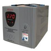 Стабилизатор напряжения 5 кВт 220 В фото