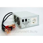 Новинка! Инвертор ИС1-24-1500 (24/220В, мощность 1500 Вт). Несколько степеней защит фото