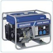 Аренда генератора бензинового UNITEDPOWER GG4500