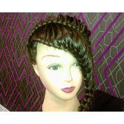 Экспресс-плетение кос от 150 руб. фото