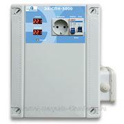 Стабилизатор пониженного напряжения ЭА-СПН-5000, 5кВт, Uвх 150—250В, однофазный фото