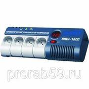 Стабилизатор напряжения RUCELF SRW-1500VA-D фото