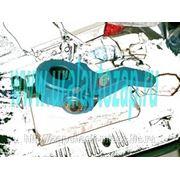Рычаг регулировочный средний левый (19 шлицов) 3502510Е260А для Урал-63685 фото