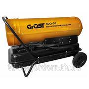 Нагреватель воздуха дизельный GROST Top Machine BDO-50 фото
