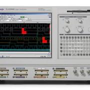 Анализатор TLA5201B фото