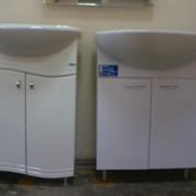 Тумбы,зеркала,пеналы для ванной комнаты фото