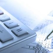 Организация бухгалтерского учета (Бухгалтерские услуги) фото