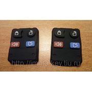 Кнопки для ремоута FORD, 4 кнопки фото