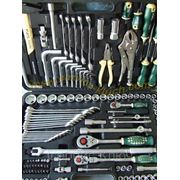 Набор инструментов 142 предм. Force фото