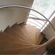 Лестницы винтовые Still-line фото