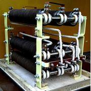 Блок силовых резисторов БР-1М У5 фото