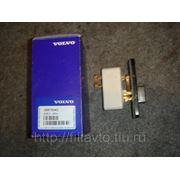 Резистор печки Вольво S40 96-04 фото