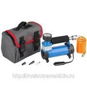 Автомобильный компрессор зубр эксперт 61125 фото