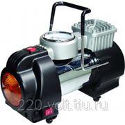 Автомобильный компрессор Tiikeri T001b фото