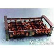 Блок резисторов крановый БРПФ