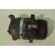 Компрессор кондиционера 90443840 для Опель Омега Б 1994-2003 г.в. фото