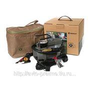 Автомобильный компрессор БЕРКУТ R15 NEW (Berkut R15) фото