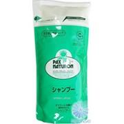 Натуральный шампунь на основе подсолнечного масла Pax Naturon 700мл (мягкая экономичная упаковка) 4904735053040 фото