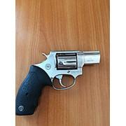 Травматический пистолет фото