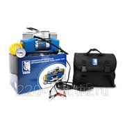 Автомобильный компрессор Tiikeri T002ba фото
