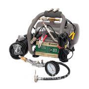 BERKUT NEW Автомобильный компрессор SA03 с рессивером 2,85л фото