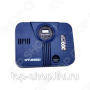 Компрессор автомобильный Hyundai CHA1215 фото