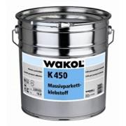 Клей паркетный K450 (20кг) фото