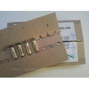 Конденсаторы электролитические танталовые К52-1(В, БВ, М, БМ), 9, 11