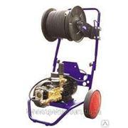 Аппарат высокого давления Посейдон ВНА-110-12 фото