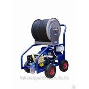 Аппарат высокого давления Посейдон ВНА 120-50 фото