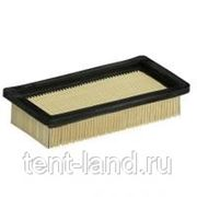 Karcher плоский складчатый фильтр Set Nano 6.414-971.0 фото
