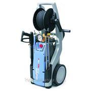 Профессиональный аппарат высокого давления без нагрева Kranzle Profi 15-120 TS T фото