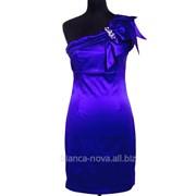 Коктейльное платье (ткп 004) фото