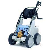 Профессиональный аппарат высокого давления Kranzle quadro 1500 TS T фото