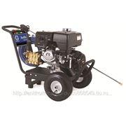 Моечный аппарат высокого давления GRACO AquaMax 3540DD фото