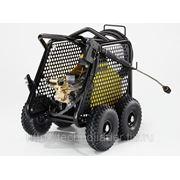 «HD 16/15 - 4 CAGE PLUS» Karcher (Керхер) Аппарат высокого давления (АВД) без нагрева воды Артикул:1.367-105 фото