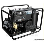Профессиональный автономный аппарат высокого давления с нагревом воды THERMIC 10 HW фото
