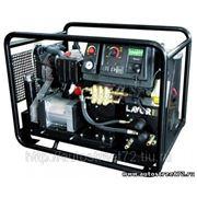 Профессиональный автономный аппарат высокого давления с нагревом воды THERMIC 17 HW фото