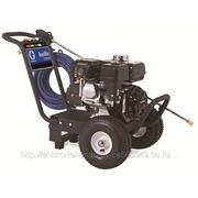 Моечный аппарат высокого давления GRACO AquaMax 3030D фото
