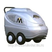 «Arka 200/15» Maer (Маер) Аппарат высокого давления (АВД) с нагревом воды Артикул:Arka 200/15 фото