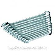 Набор комбинированных ключей 6 - 22 мм heyco he-50810929080 фото