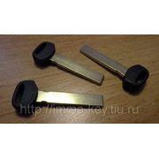 Заготовка дверного ключа для SmartKey БМВ МИНИ (Тип1) фото