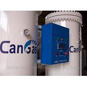 Адсорбционные генераторы азота CAN GAS фото