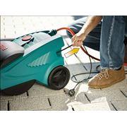 Мойка AQUATAK Clic 130 Bosch - 130 бар, 430 л/час, 2 кВт, шланг 9м, 15 кг фото