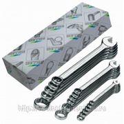 Набор комбинированных ключей 6 - 32 мм heyco he-00400928982 фото