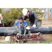 Обслуживание пожарного водопровода фото