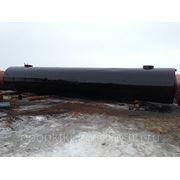 Резервуар V 100 куб. м новый и б/у фото
