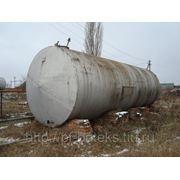Резервуары горизонтальные РГС-50 БУ в Динской фото